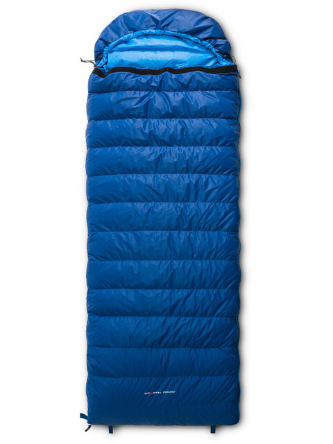 Yeti Tension Brick 600 Sleeping Bag M royal blue/methyl blue